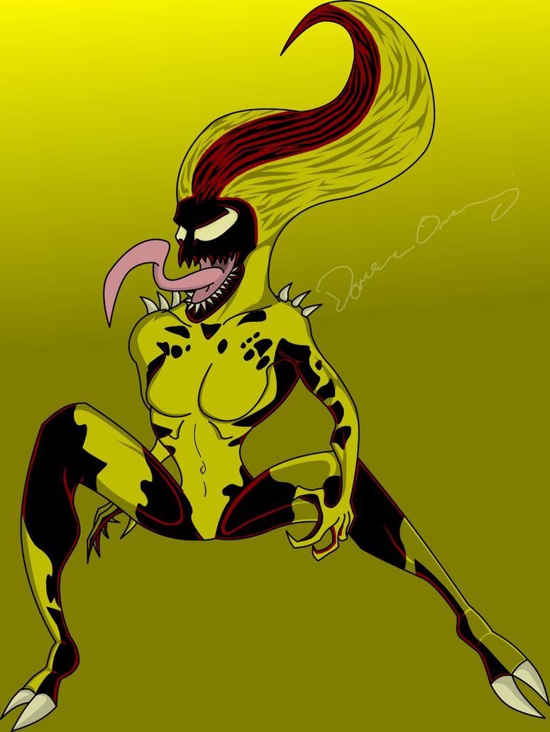 Scream Comics4reelz by SpiderTrekfan616