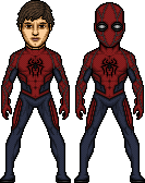 MCU Spider-Man Concept by SpiderTrekfan616