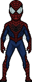 Spider-Armor Mk IV by SpiderTrekfan616