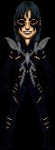 Hoshi of Malevolence by SpiderTrekfan616