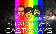 Castaways TMP Style by SpiderTrekfan616