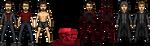 Crimson Spider Civil War by SpiderTrekfan616