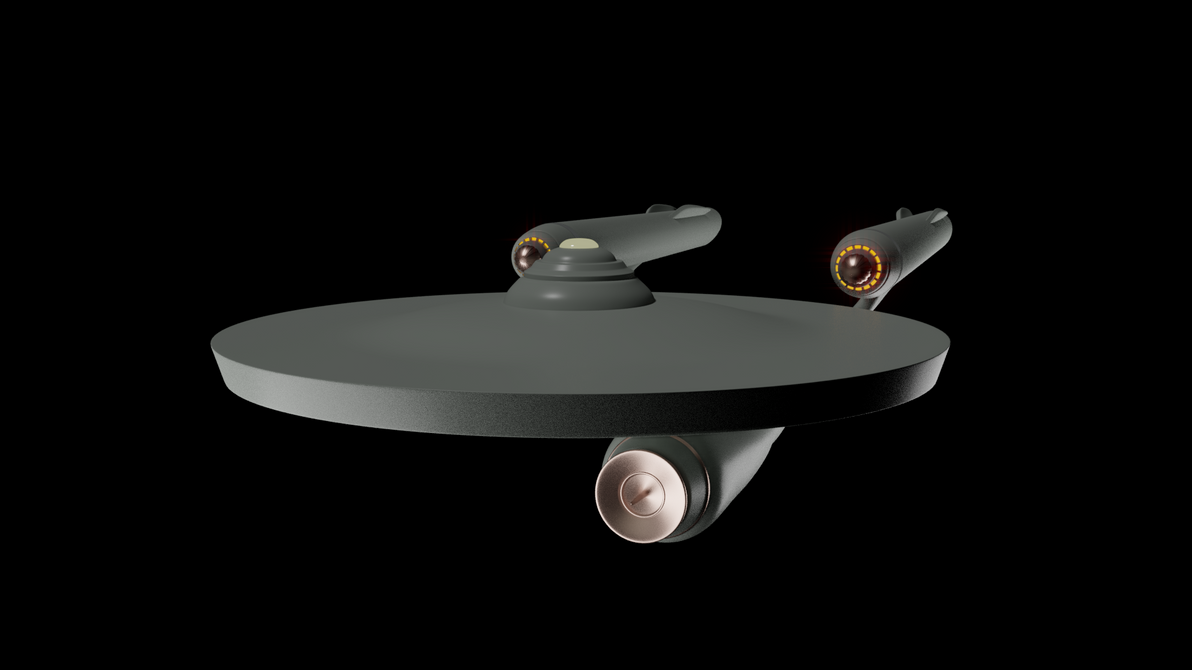 Connie Original Configuration Concept Render by SpiderTrekfan616
