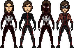 Ultimate Spider-Woman by SpiderTrekfan616