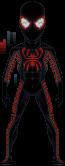 Spider Clone Concept by SpiderTrekfan616