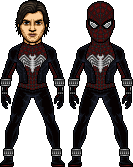Earth TRN-668 Spider-Man by SpiderTrekfan616