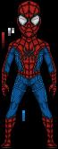 MCU Spider Suit Mk III? by SpiderTrekfan616