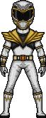 Power Rangers: What if--? Ninja Quest by SpiderTrekfan616