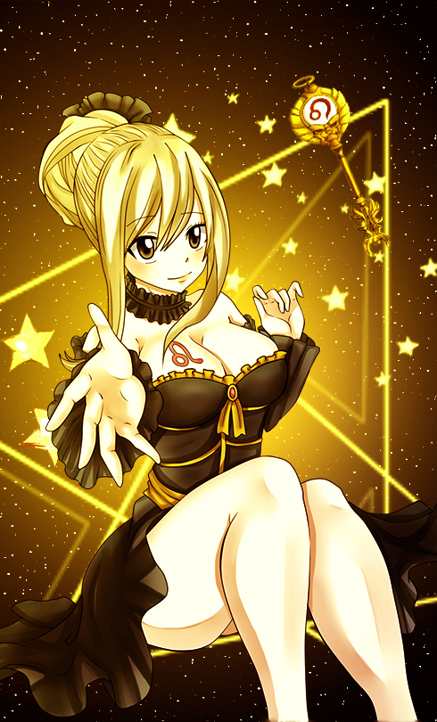 Lucy Heartfilia Fondo Celular By Moonroses09 On Deviantart