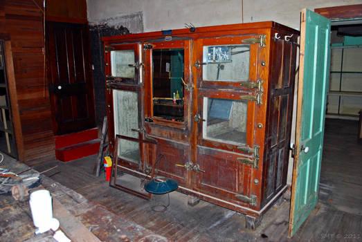 Schacher Store Interior 2
