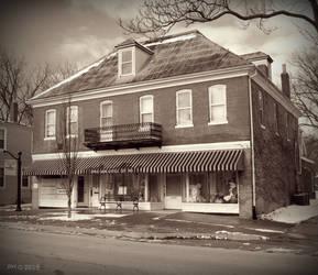 Iffrig Mercantile, St Peters Missouri