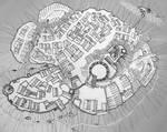Cen Heddan Map - WIP