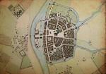 City of Maisandras - coloured