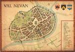 Val Nevan