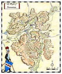 Kingdom of Emmasainen by Brian-van-Hunsel