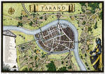 Tarand - City Map