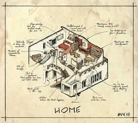 Home by Brian-van-Hunsel