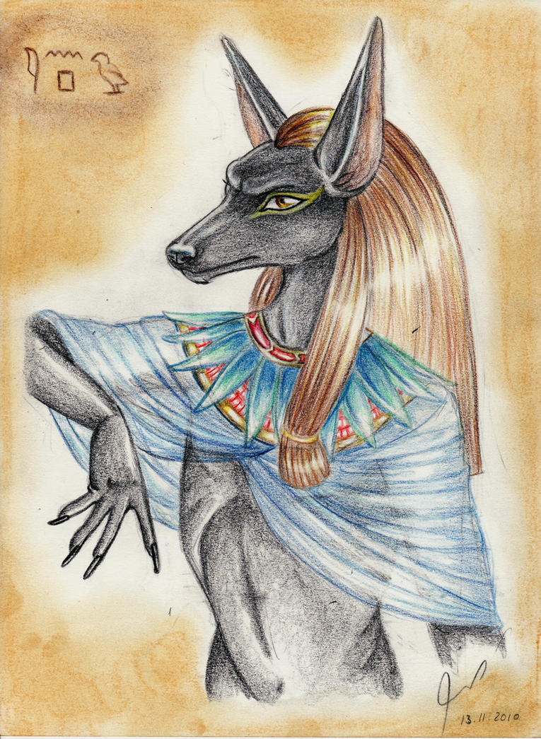 Egyptian god anubis by sirlordashram on deviantart egyptian god anubis by sirlordashram biocorpaavc Gallery