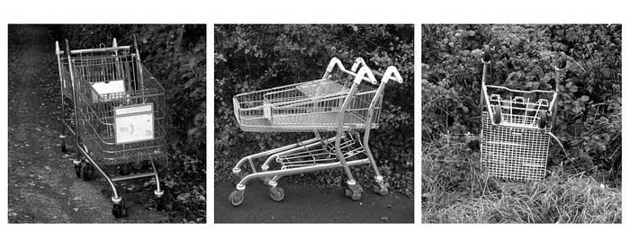 Urban Shopping