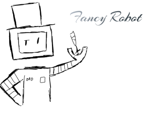 FancyRobotstuff's Profile Picture