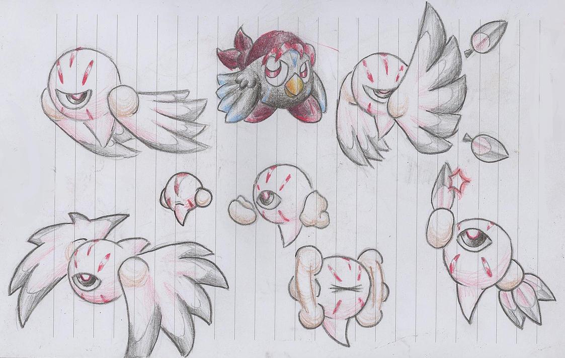Hiko Character Sheet by ssbbforeva