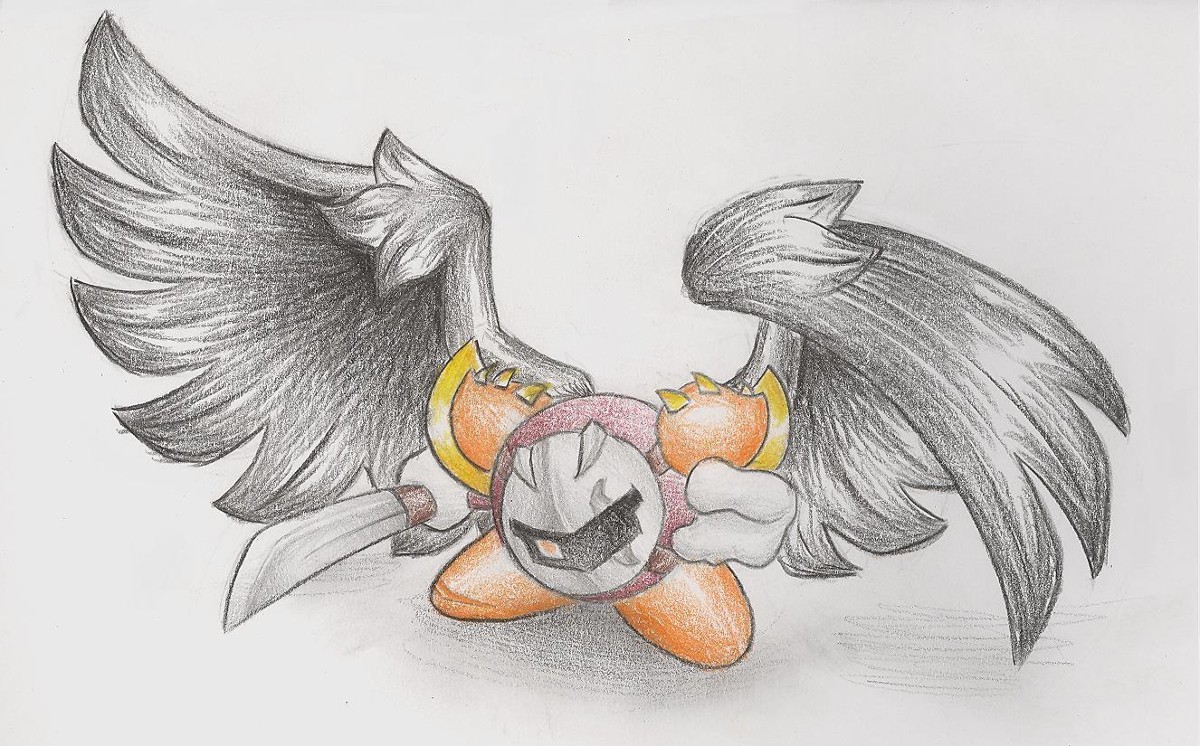 Raven Wings by ssbbforeva