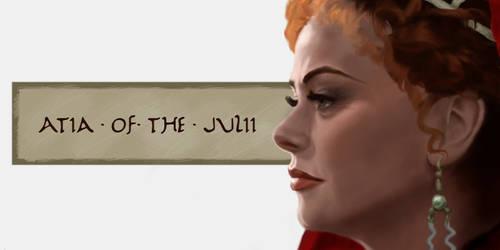 Atia of the Julii