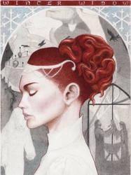 Winter Widow