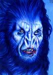 Dracula Wolf