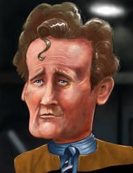 Draw With Mort - Conan O'Brien O'Brien