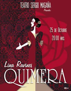 QUIMERA (2012)