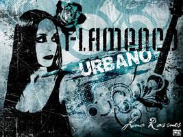 Flamenco urbano