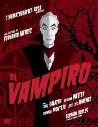 EL VAMPIRO (1957) by Fantitlan