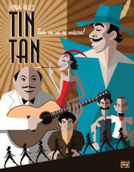 TIN-TAN (1915-1973)