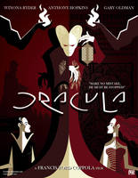 Dracula (1992) by Fantitlan