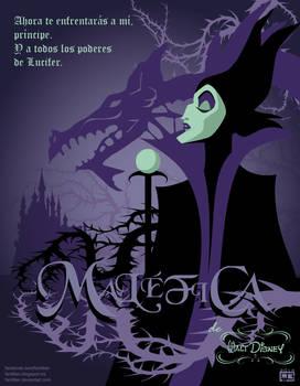Malefica (Maleficent)