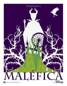 Malefica (2014)