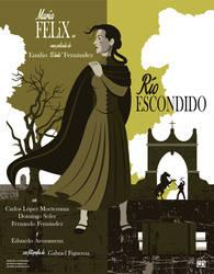 Rio Escondido (1948)