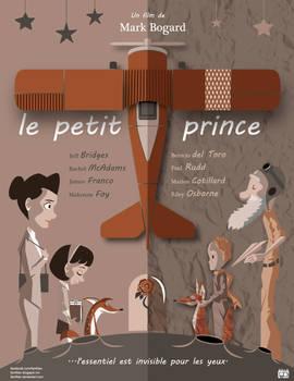 Le petit prince (2015)
