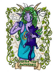 Ysera The Awakened
