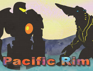 Pacific Rim by Melissa150025