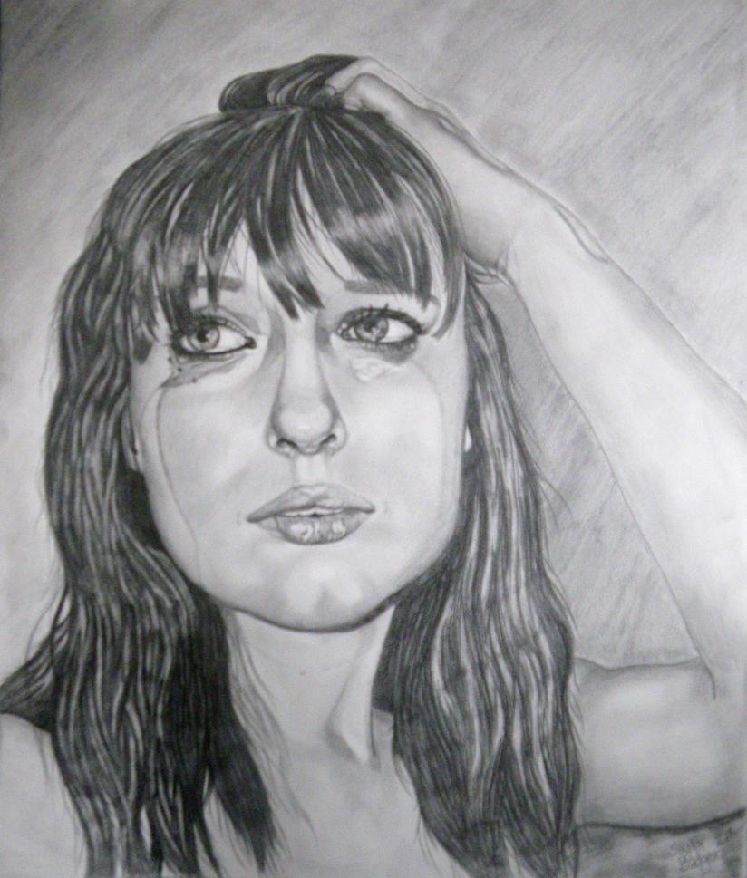 Crying by Sayla-Moon