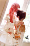 Code Geass_Only time