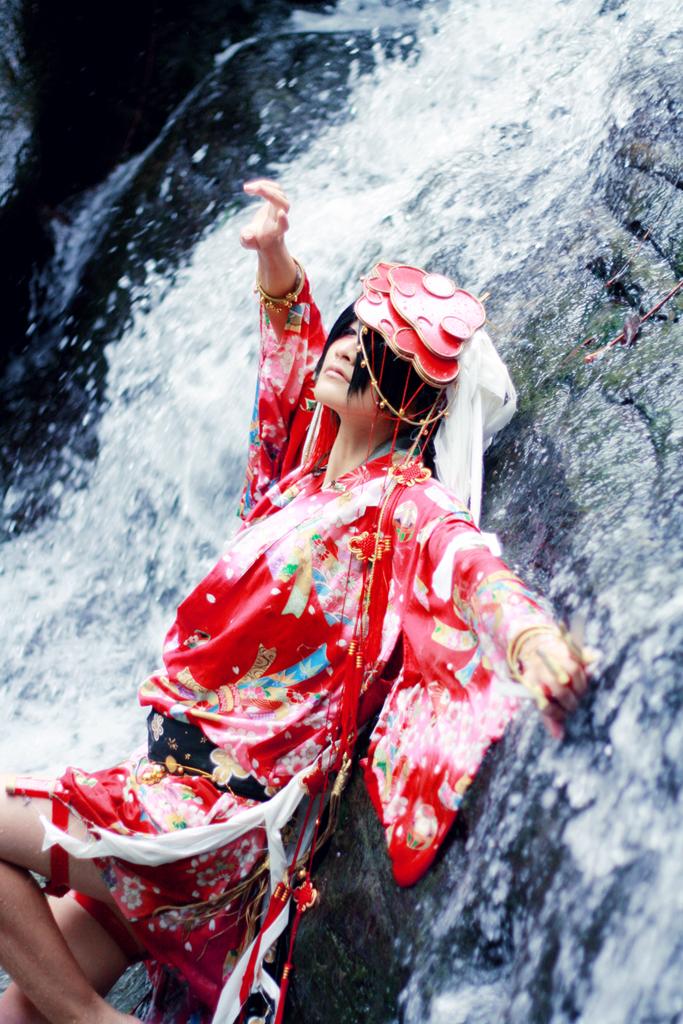 Adekan_Drastic by HAN-Kouga