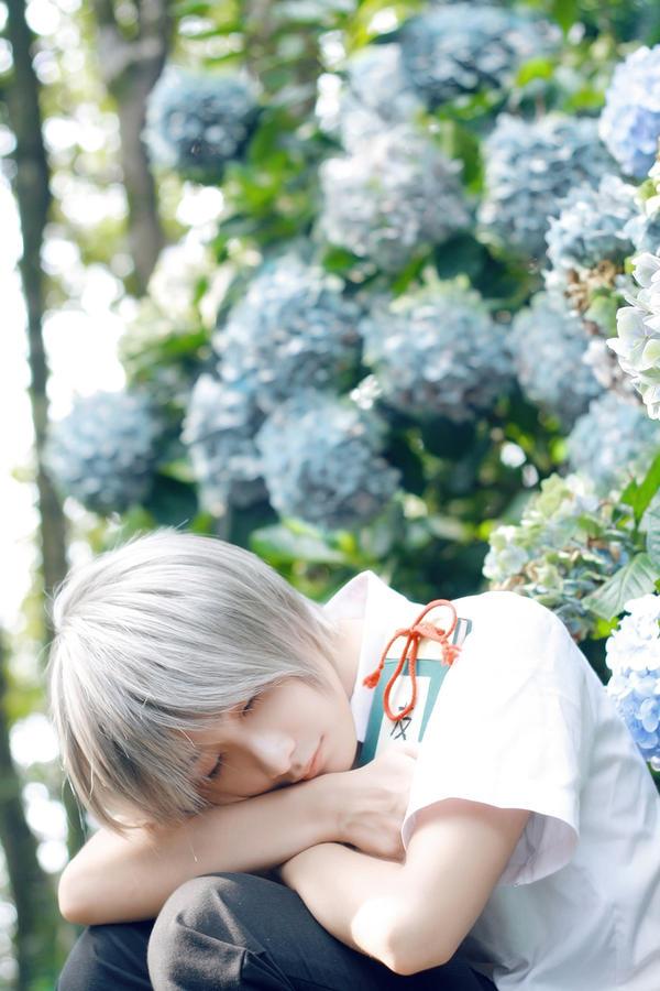 Natsume Yuujinchou_Flavour of summer by HAN-Kouga