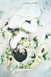 Code Geass_Endless white by HAN-Kouga