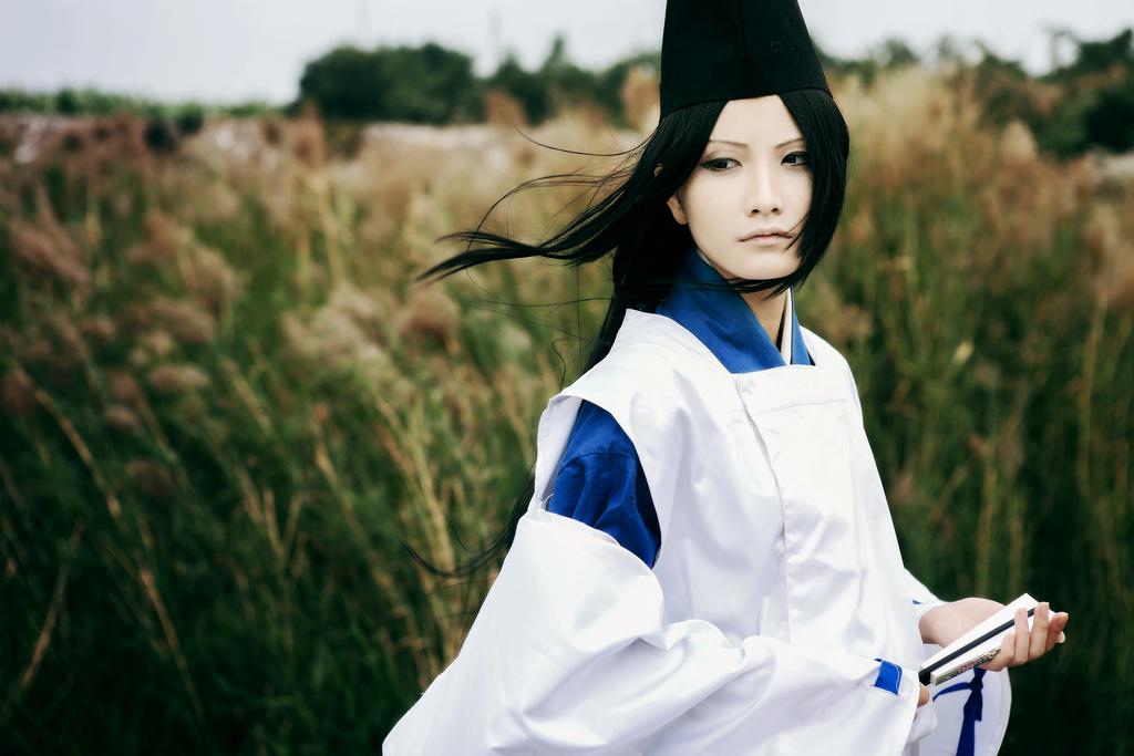 Hikaru no Go_Like the wind by HAN-Kouga