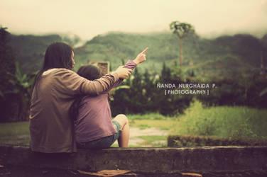 LOOK by ulananda
