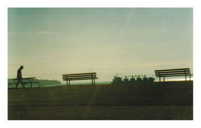 Benches by soliloquy18