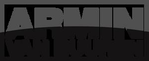 Armin van Buuren updated logo